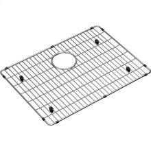 """Elkay Crosstown Stainless Steel 21"""" x 15-1/4"""" x 1-1/4"""" Bottom Grid"""