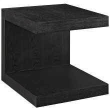 Gallivant Nightstand in Black