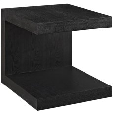 Gallivant Nightstand in Black Product Image