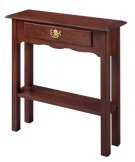Petite Hall Console Product Image