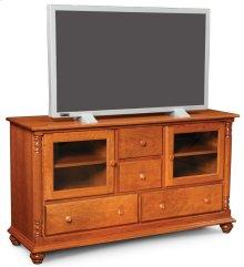 Savannah TV Stand, Extra Large