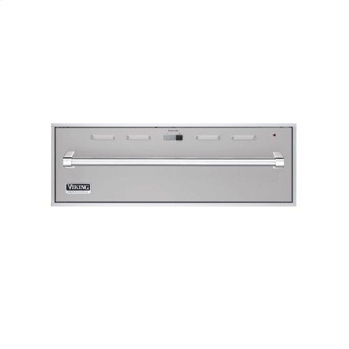 "Metallic Silver 30"" Professional Warming Drawer - VEWD (30"" wide)"