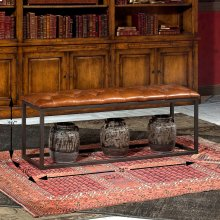 Cologne Long Stool
