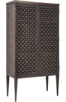 ED Ellen DeGeneres Oletha Tribal Door Chest Product Image