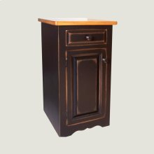 Tall Nightstand