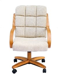 Chair Base: Wide (medium) Product Image