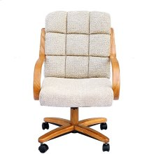 Chair Base: Wide (medium)
