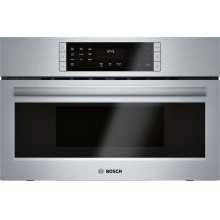 "800 Series, 30"", Speed Oven, SS, 120v"