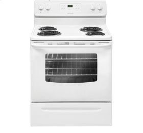 Frigidaire 30'' Freestanding Electric Range-CLOSEOUT