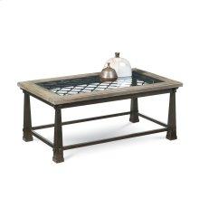 Stanton Rectangular Coffee Table
