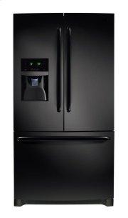 Bottom Mount Refrigerator - Black Product Image