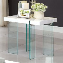 Thorold End Table
