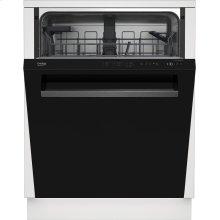 24 Tall Tub, Top Control Dishwasher
