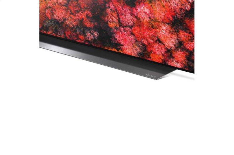 LG C9 55 inch Class 4K Smart OLED TV w/ AI ThinQ® (54 6'' Diag)