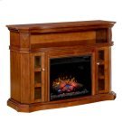 Bellemeade TV Stand with Electric Fireplace Product Image