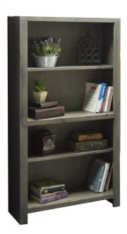 "Joshua Creek 60"" Bookcase Product Image"