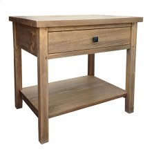 Stage Coach Nightstand