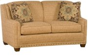 Hillsdale Crescent Loveseat Product Image