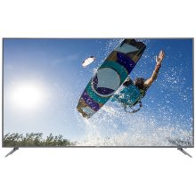 "75"" Smart 4K Ultra HD Slim TV"