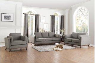 Bedos Sofa Grey