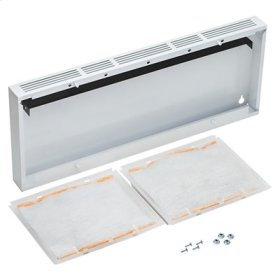 """36"""" Non-Duct Kit in White"""