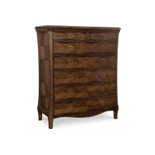 Hawthorne 7 Drawer Tall Chest