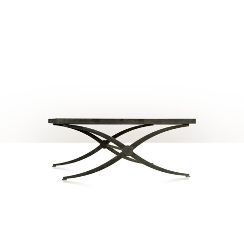 The Xs Cocktail Table