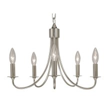 5-Light Maisonette Mini Chandelier