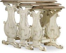 Sanctuary Nest of Tables