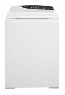 White 6.2 cu.ft Dryer