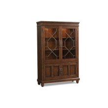 426-892 CURI Blue Ridge Dining Room Curio