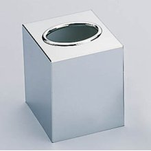 Tissue Box 127 X 124 X 110 Mm