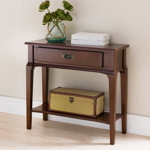 Stratus Condo/Apartment Hall Stand with Drawer #22032