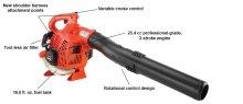 ECHO's highest-performing handheld blower.