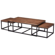 7326 Cocktail Table