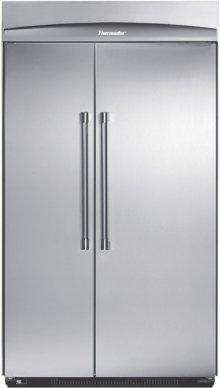 Built-in Side by Side Refrigerator KBUIT4265E