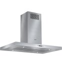 42' Box Canopy Island Hood Benchmark Series - Stainless Steel