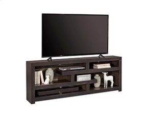 """72"""" Open Display/Console"""