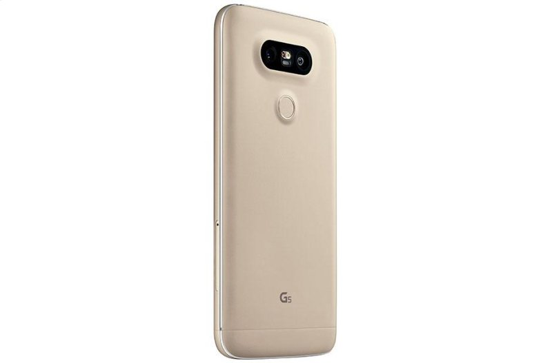 US992GOLD in Gold by LG in Grinnell, IA - LG G5 U S  Cellular