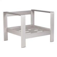 Cosmopolitan Arm Chair Frame