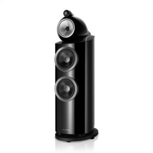 Bowers & WilkinsGloss Black 802 D3