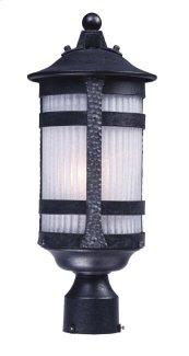 Casa Grande 1-Light Outdoor Post