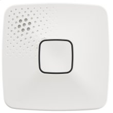 Onelink Wi-Fi Photoelectric Smoke and Carbon Monoxide Alarm with 10-Year Battery, Hardwired, Apple HomeKit-Enabled