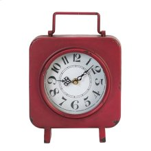 Northshore Table Clock