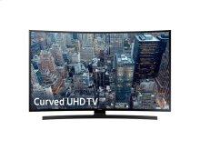 "65"" Class JU6700 Curved 4K UHD Smart TV"