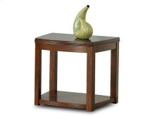 Living Room Tetra End Table 833-810 ETBL