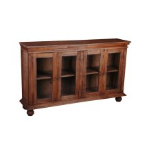 CC-CAB201S-RW  Cottage Sideboard  Natural Raftwood