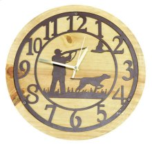 Hunter Clock
