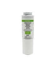 Replacement water filter for Side by Side refrigerators Product Image