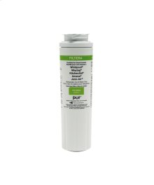 Replacement water filter for Side by Side refrigerators
